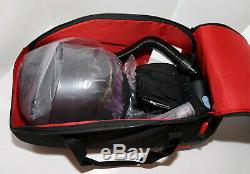 3m Adflo Air Purifying Respirator He Speedglas Welding Helmet 9100fx 36-1101-20s