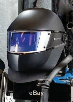 3m Hornell Speedglas Sl Auto-dk Weld Helmet 05-0013-41