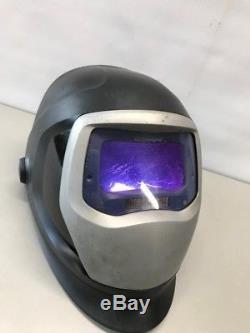 3m Speedglas 9100 Auto-darkening Welding Helmet (gce031058)