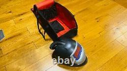 3m Speedglas 9100Air 9100XX, welding head top in bag