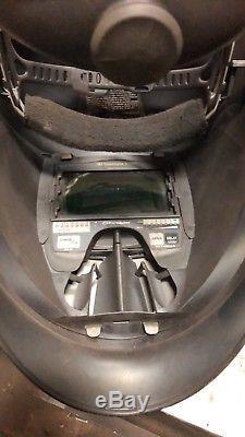 3m Speedglas 9100x Auto-darkening Welding Helmet, Hornell Speedglass (tea026567)