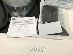 3m Speedglas Welding Helmet 9100x Auto Darkening Filter Side Windows & Extrasa