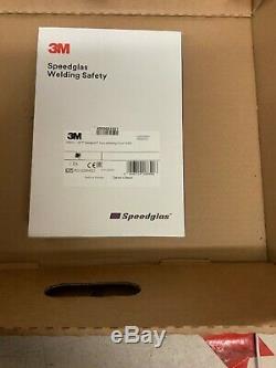 3m Speedglas Welding Safety Auto-darkening Filter 9100x