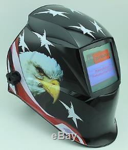 AEB Hood Auto Darkening Welding+Grinding hood ARC TIG MIG helmet mask AEB
