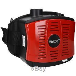 Airfed Auto Darkening Welding & Grinding Flip Mask Helmet System Weltek