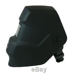 ArcOne Hawk Auto Darkening Welding Helmet with S240 Premium 2 x 4 Filter
