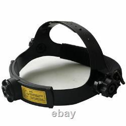 Auto-Darkening Welding Lens Replacement + Headgear Replacement Set