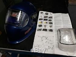 Autodarkening Welding Helmet Optrel E680