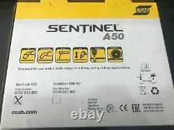 BRND NEW ESAB A50 Halo Sentinel Automatic Welding Helmet FAST SHIPPING