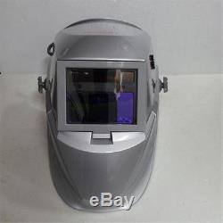 Brand New OTOS CHAMELEON II N Plus Auto-Darkening Welding Helmet