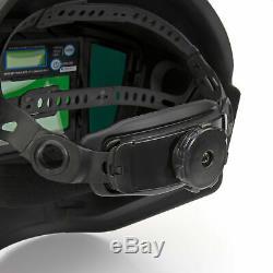 Dewalt Wide View Auto Darkening Welding Helmet DXMF21011
