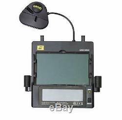 ESAB 0700000806 Auto-Darkening Filter for Sentinel Helmet (Includes Batteries)