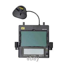 ESAB 0700000806 Sentinel Auto-Darkening Filter excludes batteries