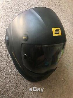 ESAB A-50 Sentinel A50 Auto Darkening Welding Helmet With Extra lenses