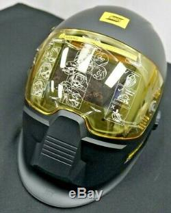 ESAB A50 Halo Sentine Automatic Welding Helmet With FREE Accessories 0700000800