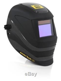 ESAB Aristo Tech HD 5-13 Auto-Darkening Welding Helmet 0700000452