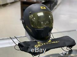 ESAB Halo Sentinel A50 Automatic Welding Helmet 0700000800 EXCELLENT CONDITION