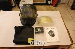 ESAB SENTINEL A50 Auto Darkening Welding Helmet Excellent