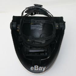 ESAB Sentinel A50 Auto-Darkening Welding Helmet