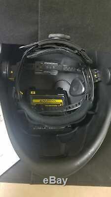 ESAB Sentinel A50 Automatic Welding Helmet 0700000800