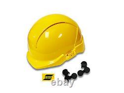 ESAB Sentinel A50 Automatic Welding Helmet 0700000800 & Hard Hat Bundle