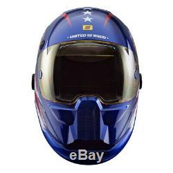 ESAB Sentinel A50 United We Weld Welding Helmet (0700000830)