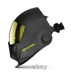 ESAB Sentinel A50 Welding Helmet With 2XL Steiner Welding Jacket, Free Glasses