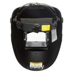 Eastwood Large View Auto Darkening Welding Helmet L6700 True Color Technology