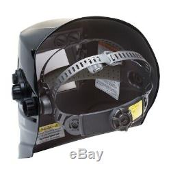 Eastwood XL View Auto Darkening Welding Helmet XL9300 Magnifying Lens Compatible