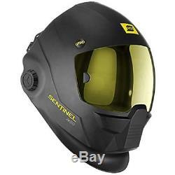 Esab Auto Welding Helmets Darkening