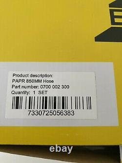 Esab Papr Unit With 850mm Standard House Newuk