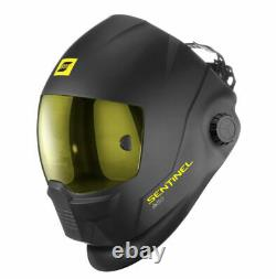 Esab Sentinel A50 Digital Automatic Welding Helmet Bundle