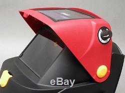 Eyerex Auto Darkening Welding Welder Helmet Mask Tig Mig Arc Centauro