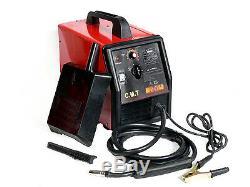 Flux Mig Mag Wire Welder Mod 135g Welder Welding Machine 220 Volts