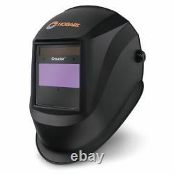 Hobart Inventor Series Auto-darkening Industrial Welding Helmet 770890