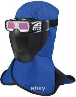 Item Hot Miller Weld-Mask Auto Darkening Welding Goggles MLR267370 Free Ship