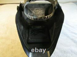 Jackson EQC Executive V H L S Auto Darkening Welding Helmet