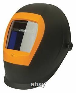 Jackson Safety 46157 Bh3 Autodark Welding Helmet, Baldertec Black