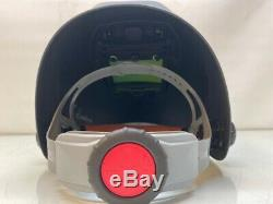 Jackson Safety Auto-Darkening Welding Helmet WH70 Series BH3 with Balder Tech