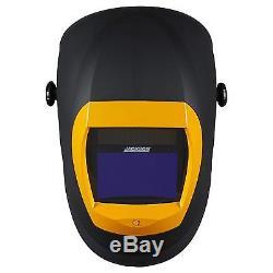 Jackson Safety BH3 Auto Darkening Welding Helmet with Balder Technology (46157)