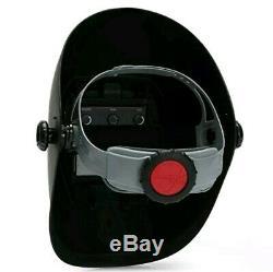 Jackson Safety BH3 Auto Darkening Welding Helmet with Balder Technology 46157, 1