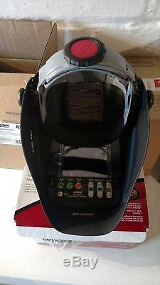 Jackson Safety HALOX WF70 TRUESIGHT II BALDER welding helmet HOOD auto darkening