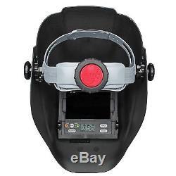 Jackson Safety Insight Variable Auto Darkening Welding Helmet (46101), HLX, 370