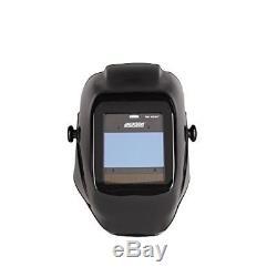 Jackson Safety Insight Variable Auto Darkening Welding Helmet (46131), HaloX, AD