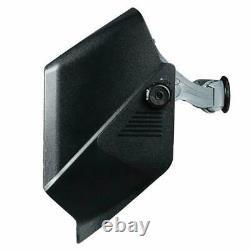 Jackson Safety Insight Variable Auto Darkening Welding Helmet, Hsl100 (46129), B