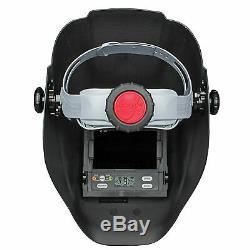 Jackson Safety Insight Variable Auto Darkening Welding Helmet New FAST shipping
