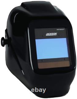 Jackson Safety Ultra-Lightweight Insight Variable Auto Darkening Filter Welding