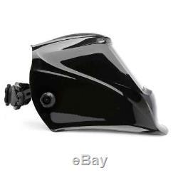 Lincoln Electric K3034-3 Viking 3350 Auto Darkening Welding Helmet, Black