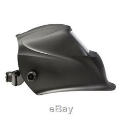 Lincoln Electric K3282-2 Viking 1740 Auto Darkening Welding Helmet Black