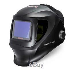 Lincoln Electric K3540-3 Viking 3250D FGS Series Auto Darkening Welding Helmet